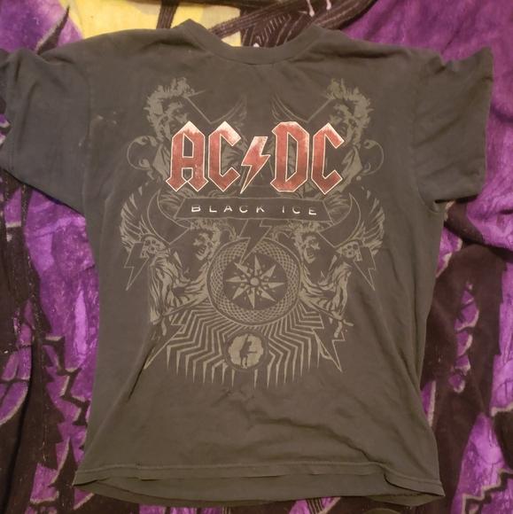 ACDC tshirt